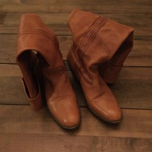 "Frye Shoes - Frye ""Taylor"" tall knee Boots"